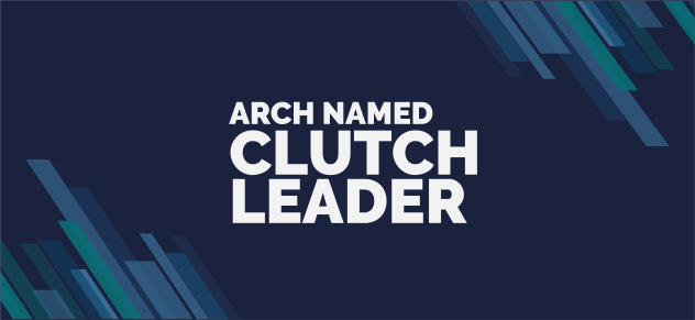 Arch Named a UK 2020 Clutch Leader