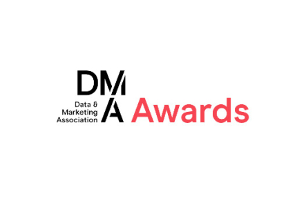 dma awards logo